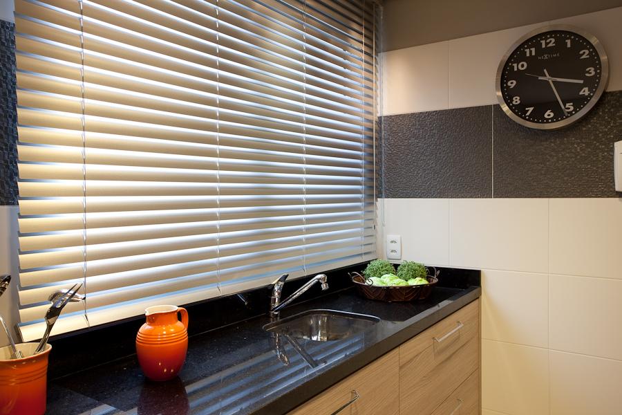 Persiana horizontal de alum nio 50mm cortinas bh - Persiana de aluminio ...