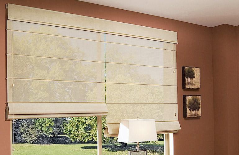 Tipos de cortinas pr ticas e sofisticadas cortinas bh persianas bh - Tipo de persianas ...