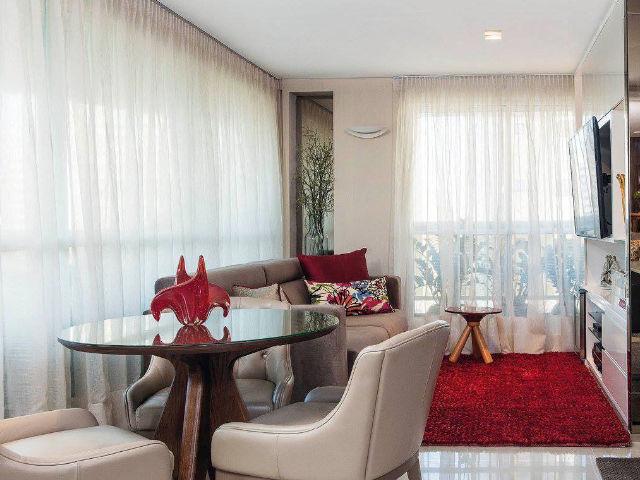 cortina voial bastão espanha