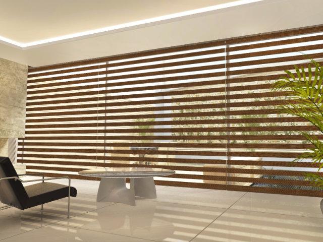 Double Vision Ambiente Clean